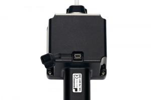 Sorgfältiger Detektor für Ovulation mit USB-Anschluss